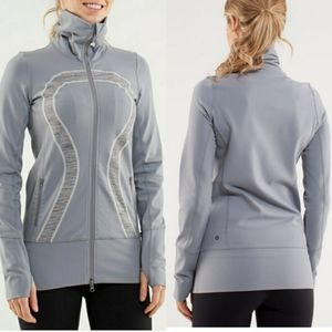 Lululemon Athletica In Stride Jacket